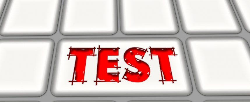 Dalai Lama's test