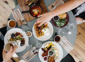 5 zasad zdrowego jedzenia!