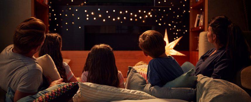 Jak rozsądnie korzystać z telewizora