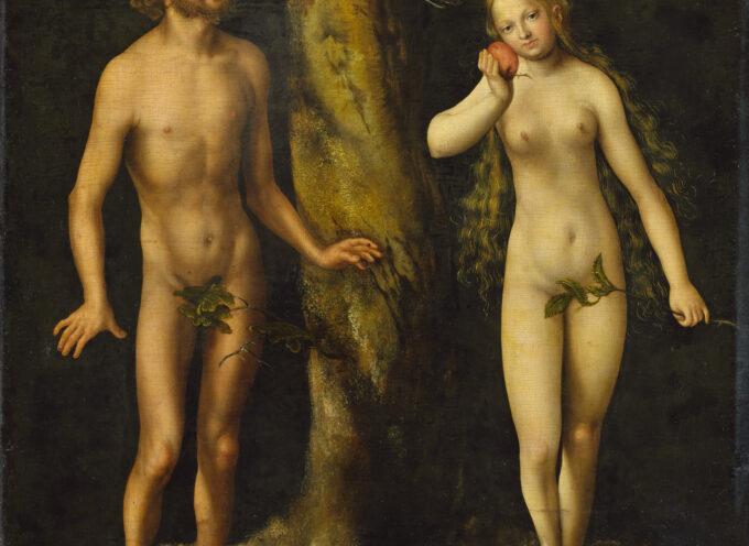 Adam i Ewa są archetypami kobiety i mężczyzny. Podaj inne przykłady archetypów, np. z Biblii, mitologii.