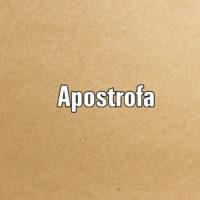 Apostrofa