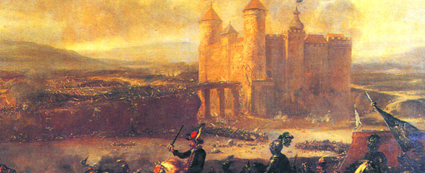 Barok w Polsce – datownik