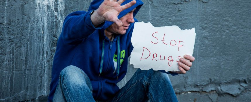 Drugs? It`s a serious problem!
