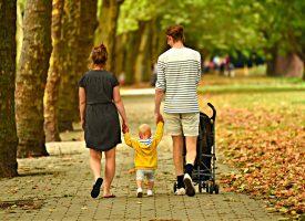 O życiu rodzinnym i towarzyskim