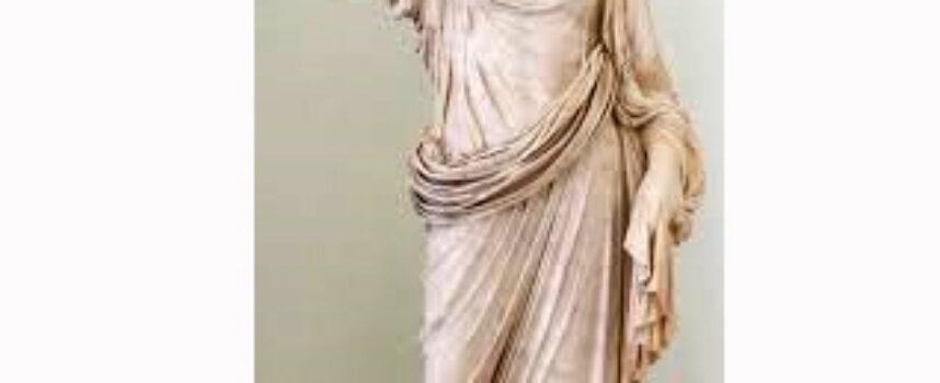 Ubiór iobyczaje starożytnych