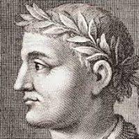 Horacy – Wybudowałem pomnik