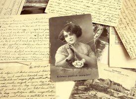 W kartce z pamiętnika przedstaw dom, który na długo pozostanie w Twojej pamięci