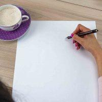 Krótkie formy wypowiedzi pisemnej