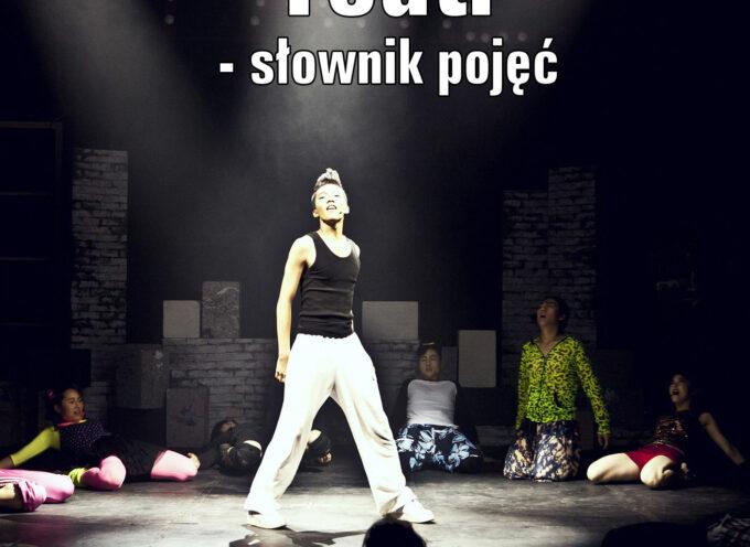 Teatr – słownik pojęć