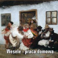 Opisz dowolny obraz Stanisława Wyspiańskiego.