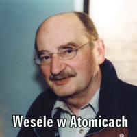 Opowiadania (Wesele w Atomicach) – Sławomir Mrożek