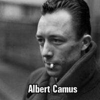 """""""Świat bez miłości jest martwym światem"""" (A. Camus) Rozważania w oparciu o wybrane utwory literackie."""