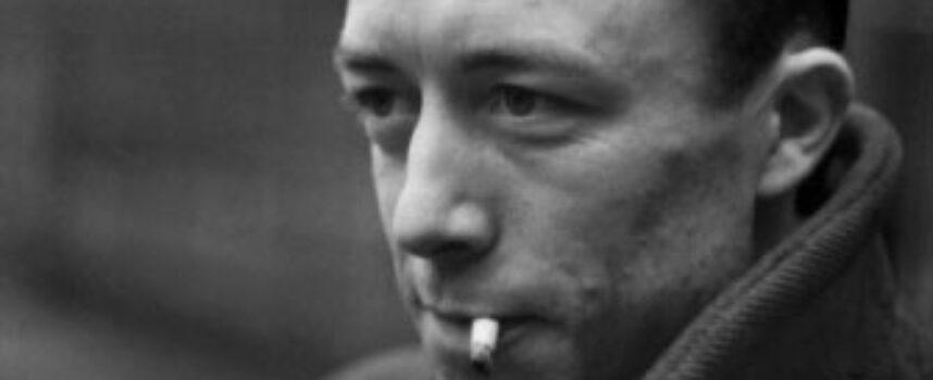 Albert Camus – Obcy