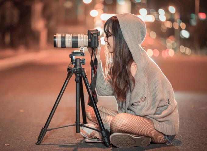Fotografuj, co się da!