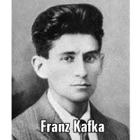 Proces Franza Kafki do prac pisemnych