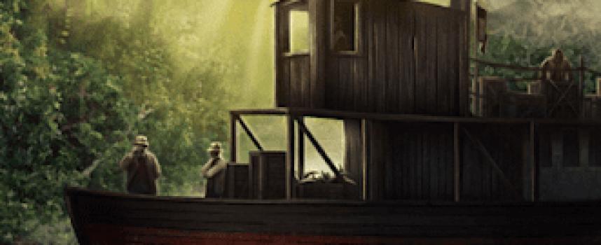 Joseph Conrad – Jądro ciemności