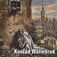 Konrad Wallenrod do matury