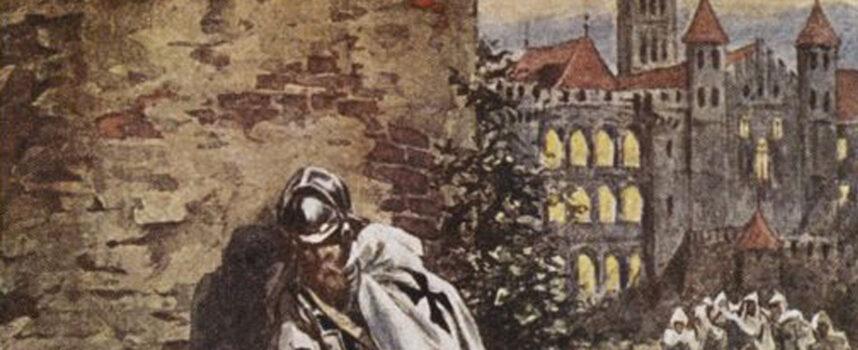 Konrad Wallenrod do matury