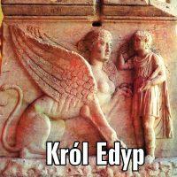 Król Edyp do prac pisemnych