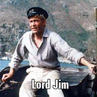 Lord Jim do prac pisemnych