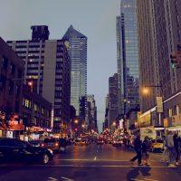 Miasto – motyw