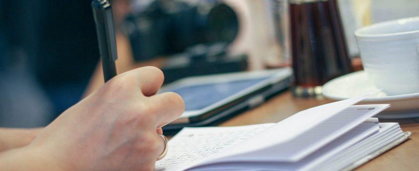 SZTUKA KUCIA. Jak robić dobre notatki