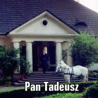 Pan Tadeusz do matury