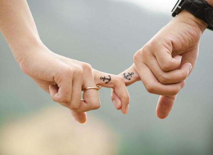 Dobry związek – dobry pomysł?
