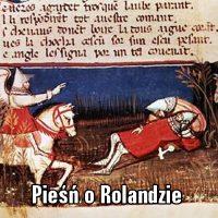 Pieśń o Rolandzie do matury