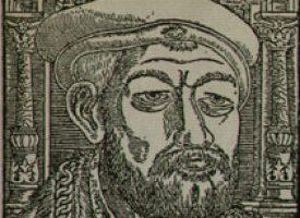 Mikołaj Rej – Żywot człowieka poczciwego