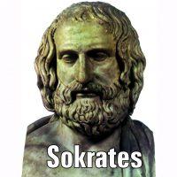 Obrona Sokratesa Platona na maturze