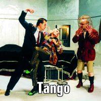 Tango do prac pisemnych