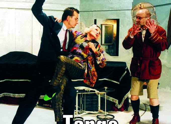 Tango Mrożka do prac pisemnych