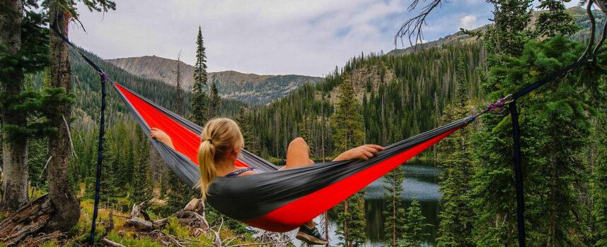 Umysł na wakacjach