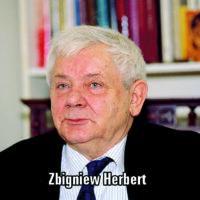 Zbigniew Herbert – Powrót prokonsula