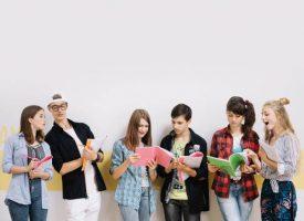 Ranking szkół języka angielskiego – gdzie wybrać się na kurs?