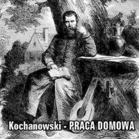Ludzie marionetki. Porównaj sposób ujęcia tego motywu w wierszu Jana Kochanowskiego O żywocie ludzkim i fragmencie Lalki Bolesława Prusa – analiza porównawcza