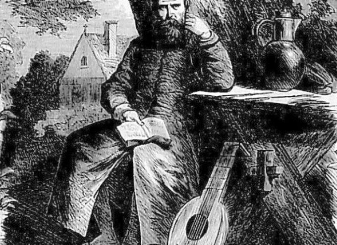 Jaki zauważasz związek pierwszych wersów Pana Tadeusz z fraszką Jana Kochanowskiego Na zdrowie.
