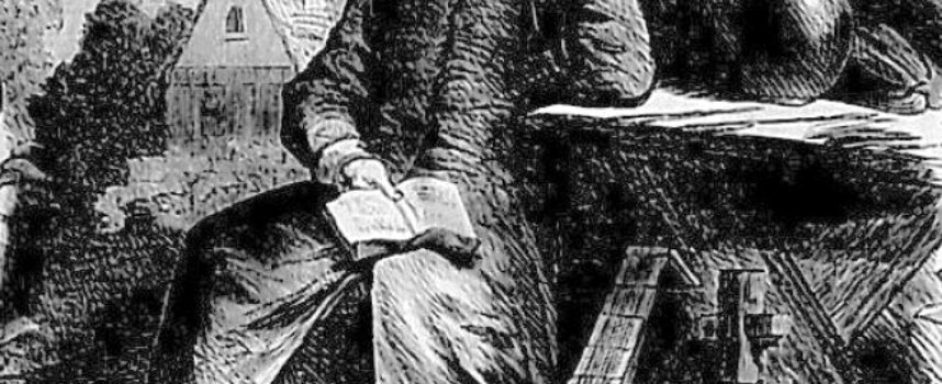 Jan Kochanowski i Mikołaj Sęp Szarzyński przetłumaczyli ten sam psalm – De profundis clamavi…
