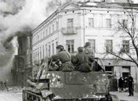 Wojna i okupacja w literaturze polskiej