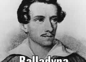 Balladyna – przedstawienie postaci i najważniejszych wydarzeń