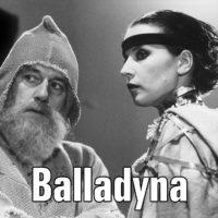 Juliusz Słowacki – Balladyna