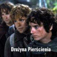 Drużyna Pierścienia Tolkiena na lekcji