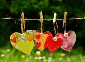 Jak zakończyć pracę (temat miłość)?