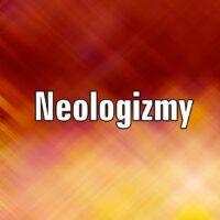 Neologizmy