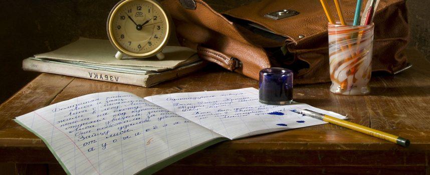 Jak pisać dziennik i pamiętnik?