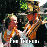 Pan Tadeusz – Adam Mickiewicz