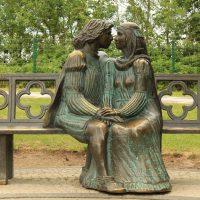 Romeo i Julia – bohaterowie tragedii Szekspira