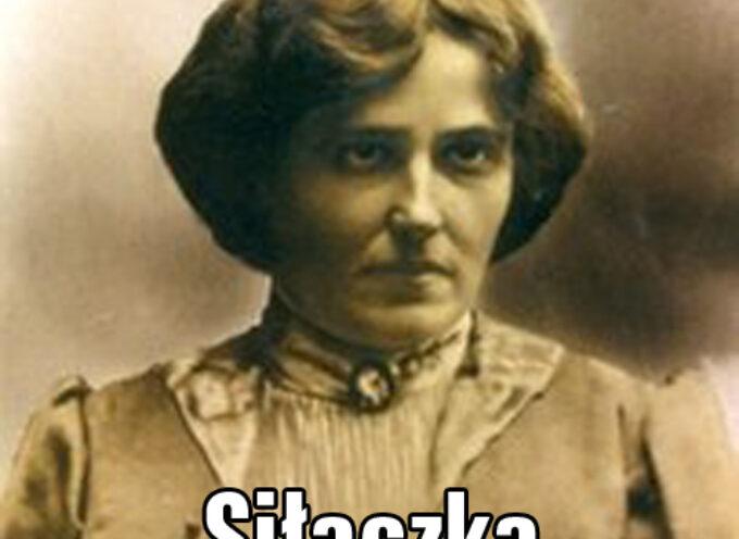 Siłaczka Stefana Żeromskiego