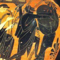 Syzyfowa praca – motyw literacki